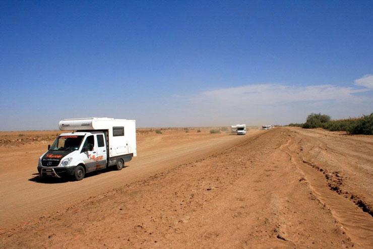 Il Tropico del Camper - Agenzia viaggi