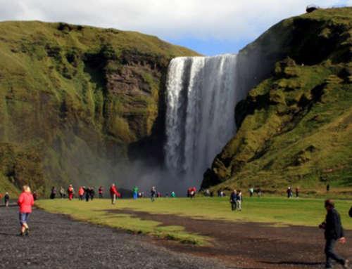 Islanda in camper – Agosto 2020