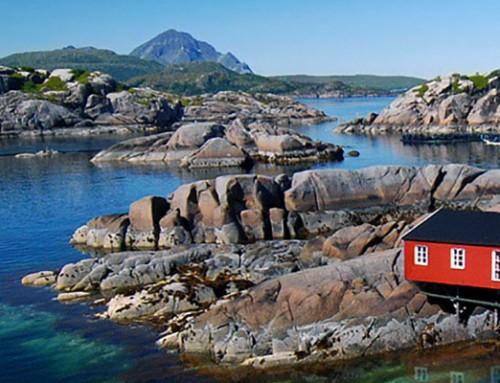 Norvegia in camper e Capo Nord