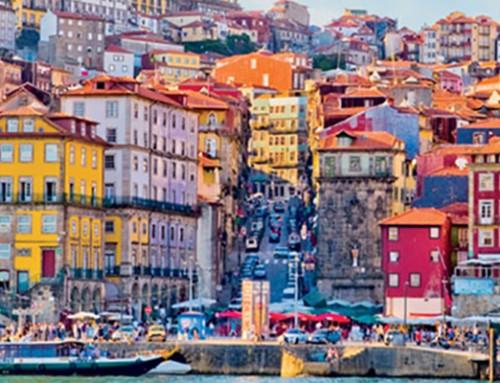 Portogallo in camper e Santiago de Compostela
