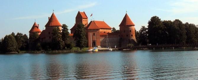 Repubbliche Baltiche e San Pietroburgo in camper