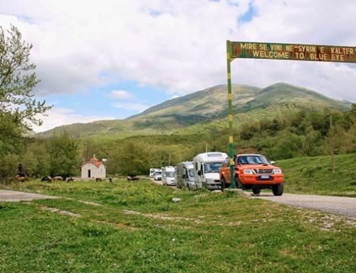Albania – Primavera 2014