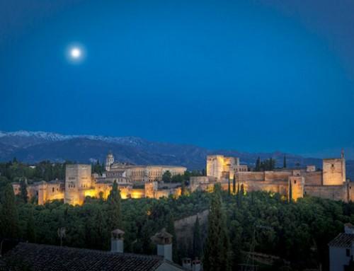 Andalusia – Primavera 2015