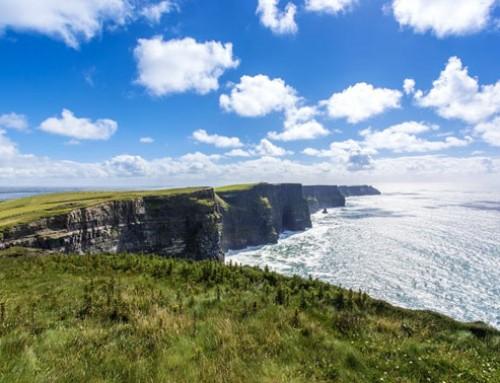 Irlanda – Agosto 2015