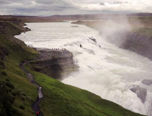 Islanda – Agosto 2015