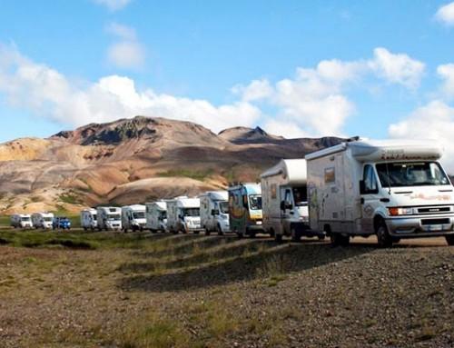 Islanda in camper… un viaggio ai confini della terra!