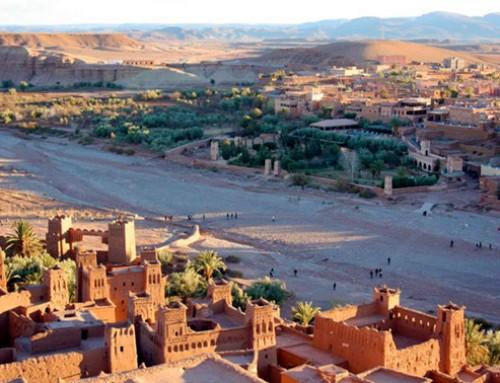 Marocco in camper… la porta dell'Africa