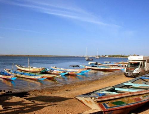 Senegal e Gambia gennaio e febbraio 2015