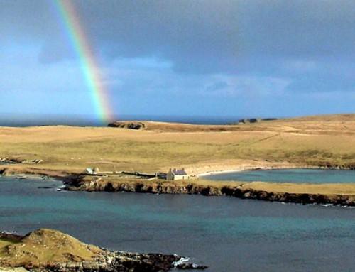 Viaggio alle Isole Shetland – Estate 2019