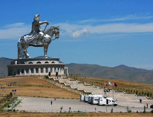 Siberia e Mongolia – Giugno/Luglio 2015