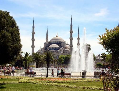 Turchia – Primavera 2014