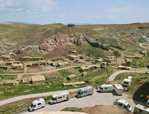Turchia Orientale – Primavera 2013