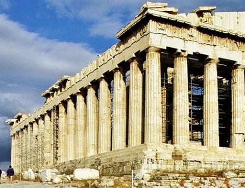 Grecia in camper… Atene, Meteore e Costa Ionica