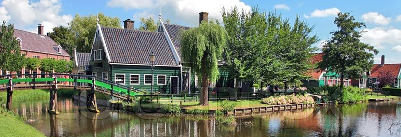 Amsterdam in camper Capodanno 3