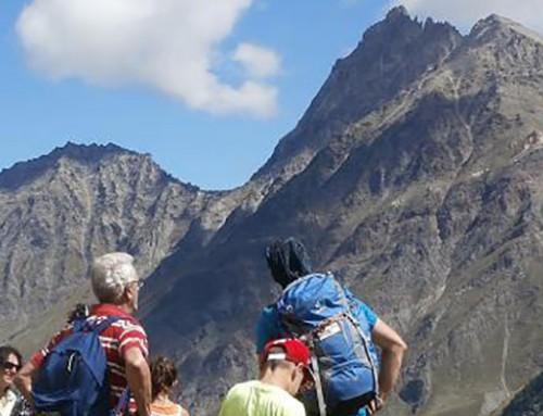 Trekking – Dalle Alpi al mare