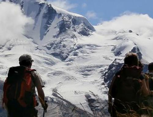 Alpi italiane – Valle d'Aosta – Saint Pierre