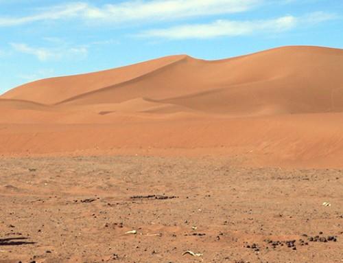 Marocco del Sud in camper – Capodanno 2019