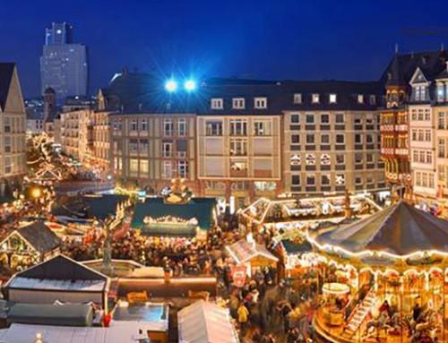 Capodanno a Berlino, Praga, Dresda e…