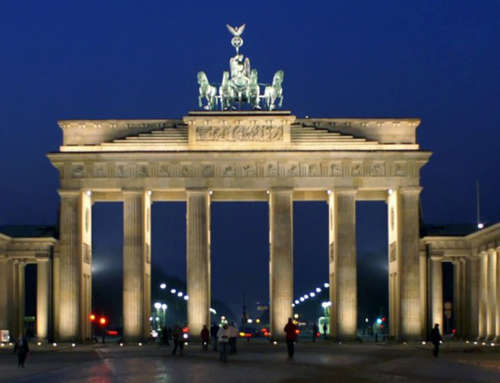 Praga, Dresda e Berlino in camper…