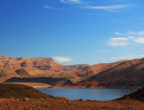 Marocco del Sud in camper… mille volti e colori del Marocco più nascosto
