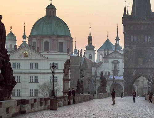 Repubblica Ceca e Slovacchia in camper