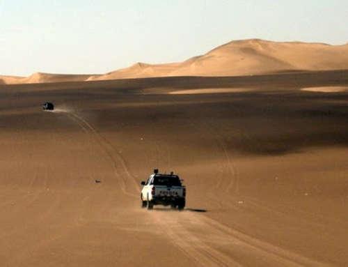 Perù Fly and Drive… sulle orme della Dakar, tra deserti e archeologia