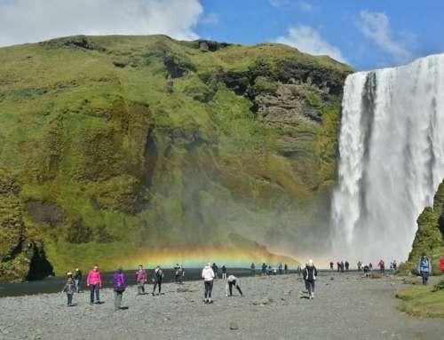Islanda in camper – agosto 2017
