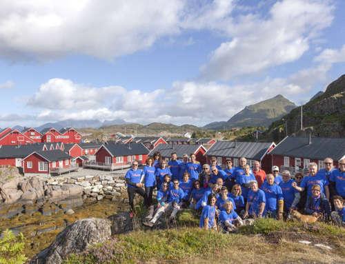 Norvegia in camper – agosto 2017