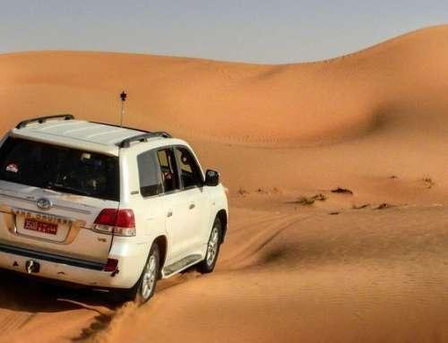 Oman Fly and drive in fuoristrada – 10 giorni