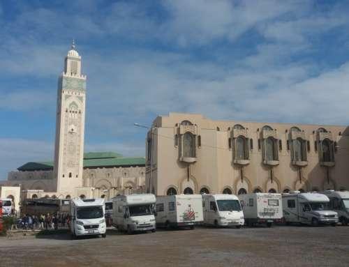 Marocco in camper – Primavera 2018 – gruppo 2