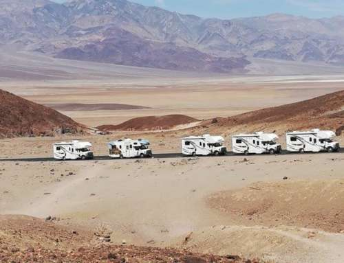 Stati Uniti fly and drive in camper 2018… Los Angeles, San Francisco, Las Vegas e i grandi parchi del West