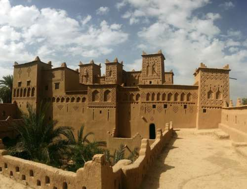 Marocco in camper – Primavera 2018