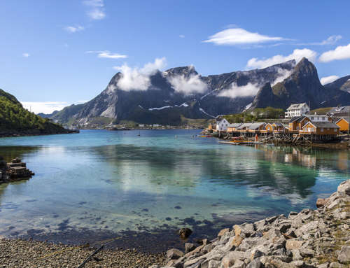 Norvegia in camper – giugno 2018