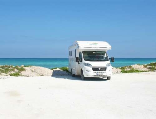 Cuba in camper Fly and Drive – Capodanno