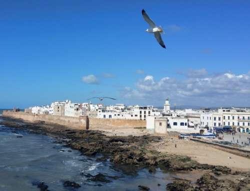 Marocco in camper… La porta dell'Africa – Agosto 2018