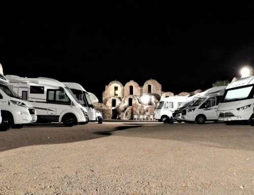 Tunisia in Camper… stregati dalla duna! – Capodanno 2020