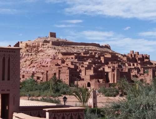 Marocco in camper Primavera 2019 visto da Elena e Marcello