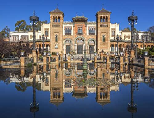 Andalusia in camper – Capodanno 2020