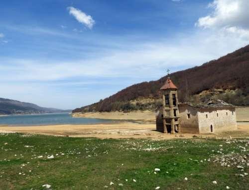 Albania e Macedonia in camper – Primavera 2019