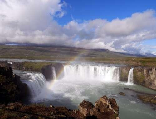 Islanda e Isole Far Oer in camper… un viaggio ai confini della Terra – luglio 2019