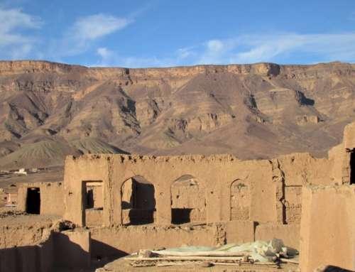 Marocco del sud in camper… dalle montagne al deserto del Sahara – Capodanno 2020