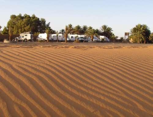 Marocco in camper – Autunno 2019
