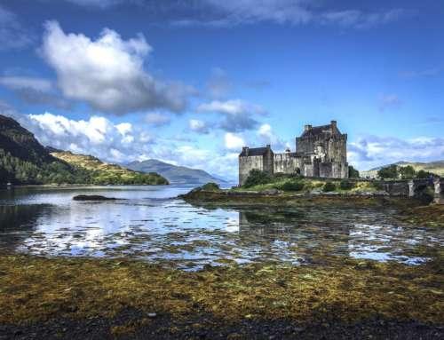 Scozia in camper… sulle tracce del mostro di Loch Ness – Agosto 2019