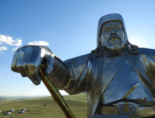 Mongolia in camper, Siberia e la festa del Naadam… 2019