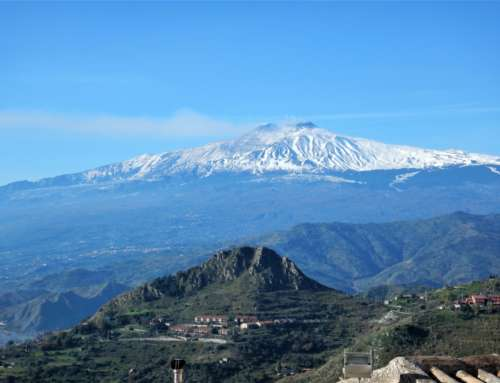 Sicilia in camper – Capodanno 2020