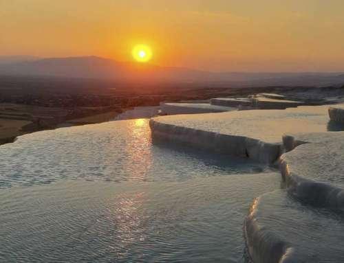 Turchia in camper… Un viaggio da mille e una notte! Primavera 2019