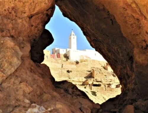 Tunisia in camper GRP2 – Capodanno 2020