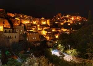 Sicilia in camper - ottobre 2020