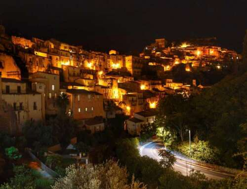 Sicilia in camper – ottobre 2020