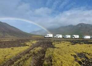 Islanda in camper e Isole Far Oer - lulgio 2021